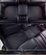 Коврики 3D в салон Авто. Land Cruiser Prado 120 / Lexus GX470 Новые