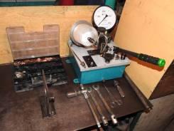 Диагностика ремонт замена ТНВД форсунок (диз) топливной системы