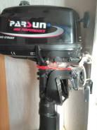 Лодочный мотор Parsun 5 лс 2Т
