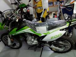 Racer RC200GY-C2, 2020