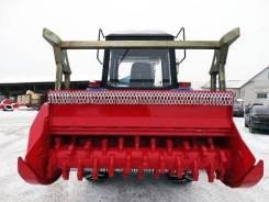 Мульчер Midiforst 200 для трактора МТЗ 1221