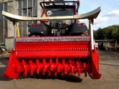 Мульчер Midiforst DT 200 для трактора Valtra