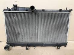 Радиатор охлаждения Subaru Legacy BP5, МТ