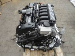 Двигатель контрактный BMW X5 (E70) 3.0 si N52 B30 A