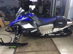 Yamaha FX Nytro, 2013