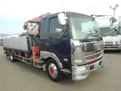 Mitsubishi Fuso Fighter, 2008