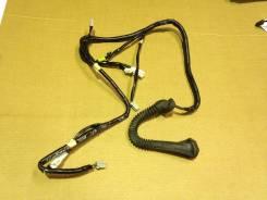 Проводка крышки багажника Мазда 3 (BK) седан 2003-2009 (BN8V6706YF БУ) ЦБ005376