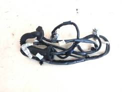 Проводка крышки багажника Мазда 3 (BK) хетчбек 2003-2009 (BP4K6706YF БУ) ЦБ006148