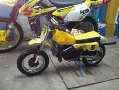 Suzuki JR50, 1992