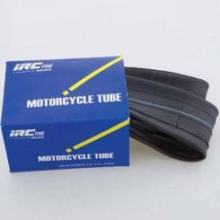 Камера для мотоцикла IRC BR Tube 4.00/4.50/4.60/5.10-18 TR4