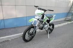 Мотоцикл Motoland CRF12 125, 2020