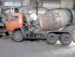КамАЗ 58147Z, 2008