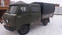 УАЗ 39094 Фермер, 2000