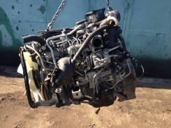 Двигатель 4HK1 для Hitachi ZX, CASE CX, Isuzu Elf, Forward
