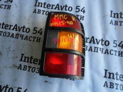 Стоп-сигнал Mitsubishi Pajero V21W 0431540