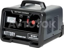 Пуско-зарядное устройство Kittory до 450 Ah(12 V/24 V) BC/S-60 Автоток