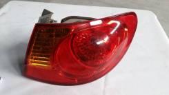 Задний фонарь. Hyundai Elantra