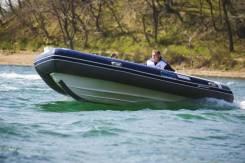 Лодка РИБ Stormline Standard 500 NO Console в Комсомольске!