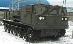КМЗ АТС-59, 2000