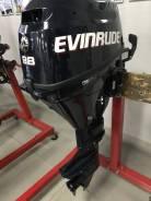 Лодочный мотор Evinrude E10