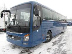 Hyundai Universe. Автобус туристический , 45 мест