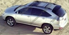 Рейлинги на крышу Toyota Harrier / Lexus rx хариер / лексус