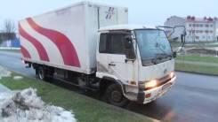 Nissan Diesel Condor. Продаётся грузовик , 9 200куб. см., 5 000кг., 4x2