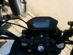 Motoland MX 125, 2017