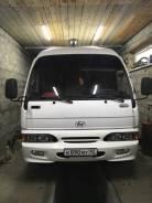 Hyundai Chorus, 2004