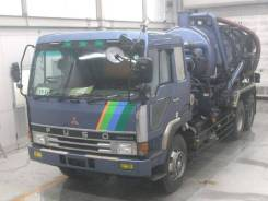 Mitsubishi Fuso Super Great, 1994