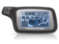 Пульт автосигнализации (брелок) Tomahawk X-5