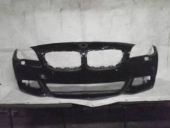 Бампер. BMW M5, F10