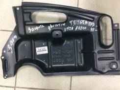 Защита двигателя на Toyota Vista ZZV50