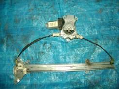 Стеклоподъемник Nissan Almera N16 передний правый
