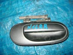 Ручка двери наружная Nissan Almera N16 задняя правая