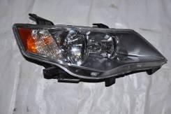 Фара. Mitsubishi Outlander, CW5W 4B12