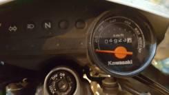 Kawasaki KLX, 2014