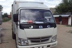 Jinbei Sy5023xxyd-M7, 2012