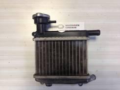 Радиатор Япония для скутера Yamaha Jog SA36/39J