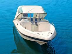 Стеклопластиковый катер Wyatboat WB-3DC Open (новый)