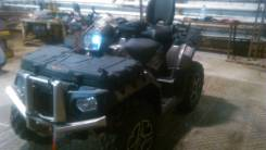 Polaris Sportsman Touring XP 1000, 2016