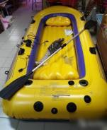 Продам новую лодку ПВХ Полная комплектация