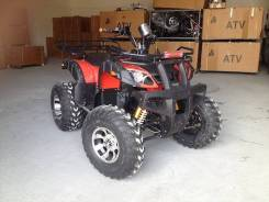Grizzly 250, 2019
