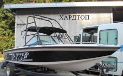 Катер Correct Craft Sport Nautique 220 LE