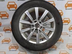 Диск Volkswagen Tiguan 2007-2016 [5N0601025AJ8Z8]