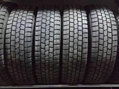Dunlop DSV-01, 165R14 LT