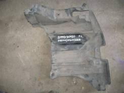 Защита двигателя TOYOTA CORONA PREMIO 1998 [5144220450]