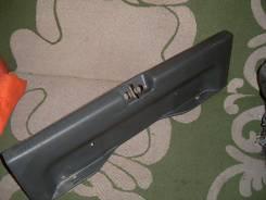 Накладка багажника MITSUBISHI LANCER [MR444269]