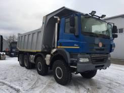 Tatra, 2018