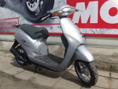 Honda Dio Fit. 50куб. см., исправен, без птс, с пробегом